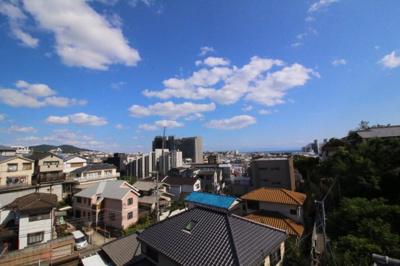 【展望】ラソフェリス神戸垂水
