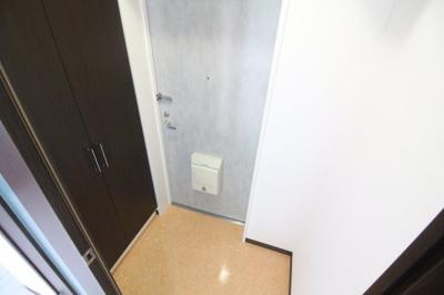 【玄関】ラソフェリス神戸垂水
