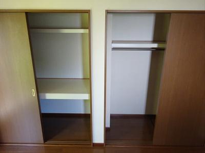 【収納】羽根木アパートメント