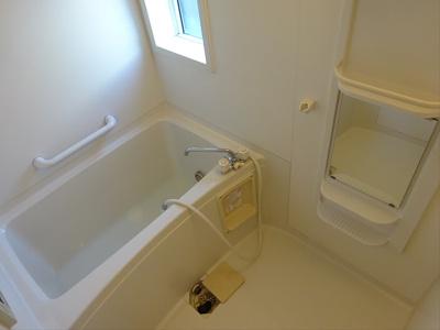 【浴室】羽根木アパートメント
