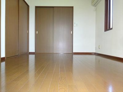 【寝室】羽根木アパートメント