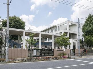 西東京市立谷戸小学校(約400m)