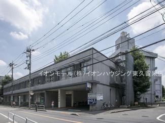 田無病院(約186m)