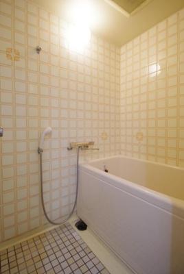 【浴室】藤和新町コープ