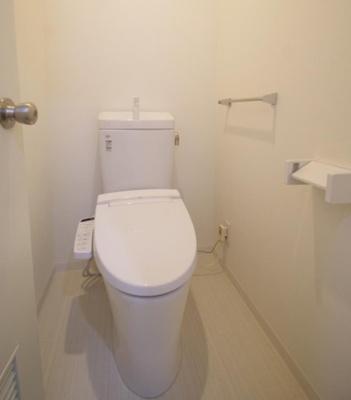 【トイレ】藤和新町コープ