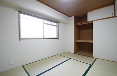 【和室】藤和新町コープ