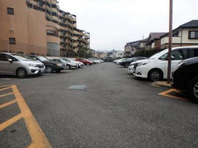【駐車場】エクセル北浦和