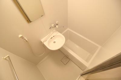【浴室】伸和ハイツ