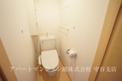 【トイレ】エリオット