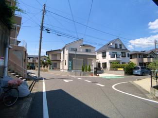 建物は長期優良住宅ですので、住宅ローン減税などの優遇措置があります。