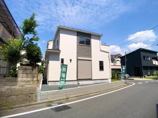 性能評価住宅でしかも地震対策制御装置付きで安心です。