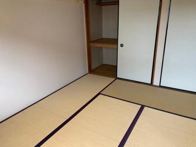 【和室】ソルティ二階堂