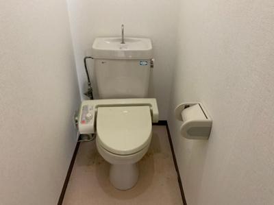 【トイレ】ソルティ二階堂