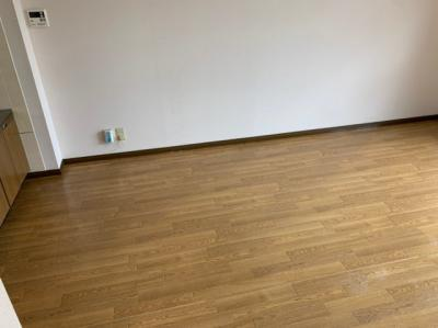 【居間・リビング】ソルティ二階堂