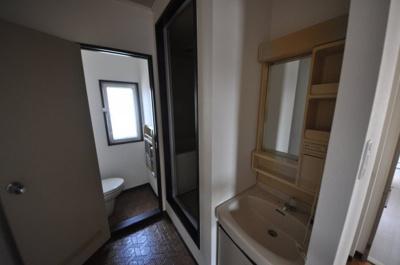 【トイレ】メゾンたちばな