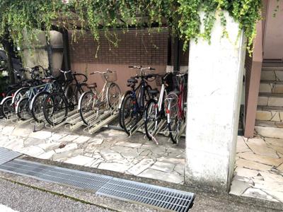 【その他共用部分】鏡川クレセントパーク