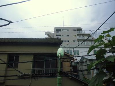 【展望】セブンヒルズ東高円寺