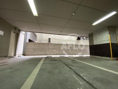三旺ビル 駐車場