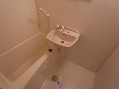 【浴室】クワイエット四条畷