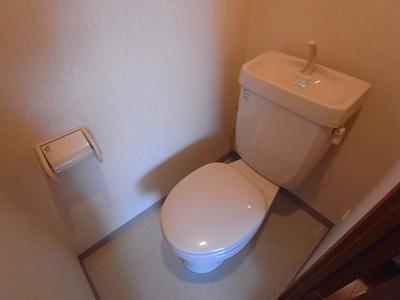 【トイレ】クワイエット四条畷