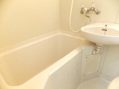 【浴室】ジュネパレス市川第510