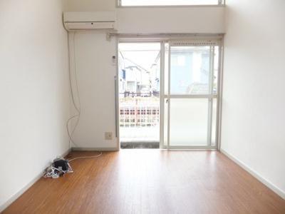 【洋室】ジュネパレス市川第510