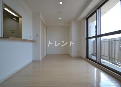 【居間・リビング】コスモリード新中野