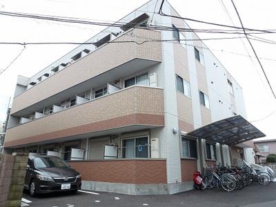 津田沼駅より徒歩7分♪安心のオートロック付きマンション☆