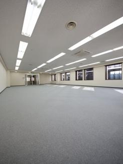 【内装】東成ビルディング