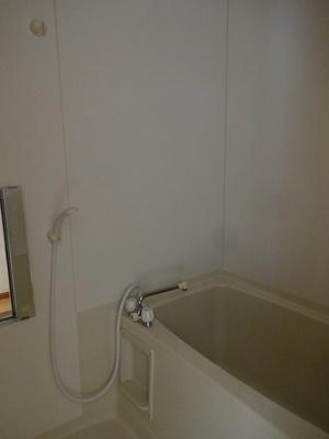 【浴室】信和第一マンション