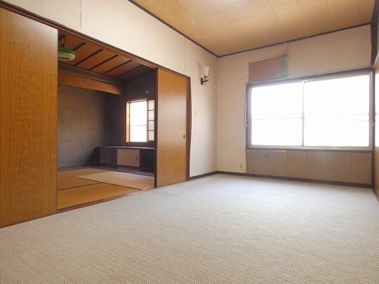 2階洋室7.5帖