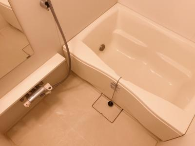 【浴室】ZOOM池尻大橋