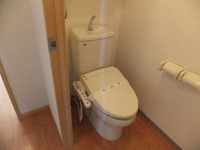 【トイレ】IZUMI