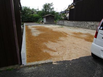 【外観】鳥取市賀露町北三丁目土地