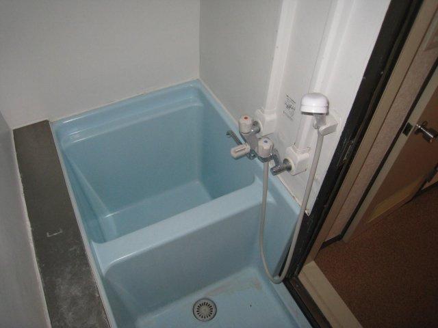 【浴室】和田クリーンキャッスル