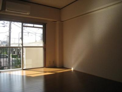 【洋室】和田クリーンキャッスル