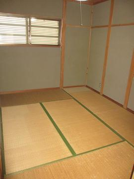 【和室】須波ハイツ3丁目 中古戸建
