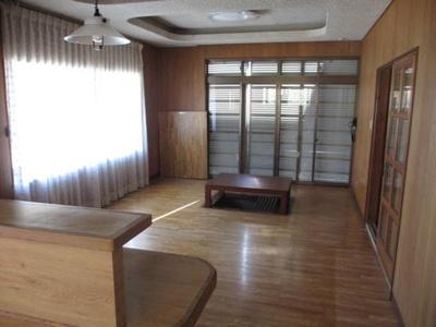 【居間・リビング】須波ハイツ3丁目 中古戸建