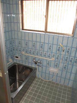 【浴室】須波ハイツ3丁目 中古戸建