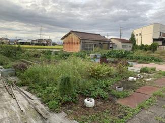 【外観】55595 岐阜市茶屋新田土地