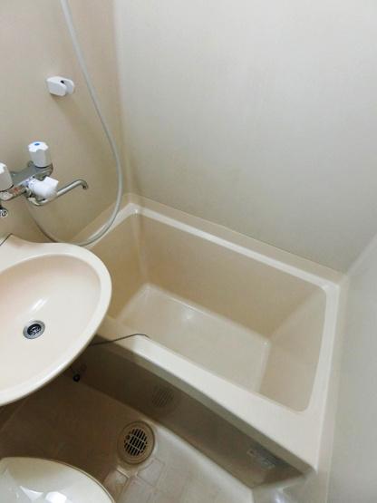 【浴室】メゾン八葉A