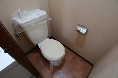 【トイレ】パレスコスモ