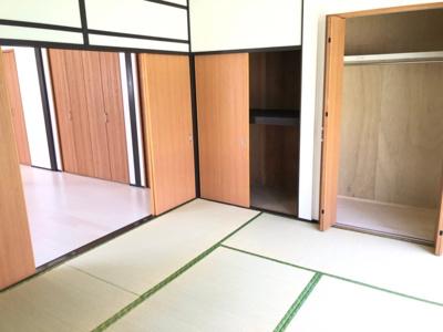 【和室】鳥取市相生町二丁目中古戸建て