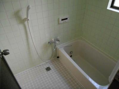 【浴室】和泉中央南貸家