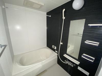 【浴室】アウローラシエル