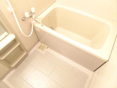 【浴室】和泉ファミリオB