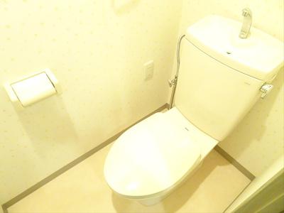 【トイレ】和泉ファミリオB