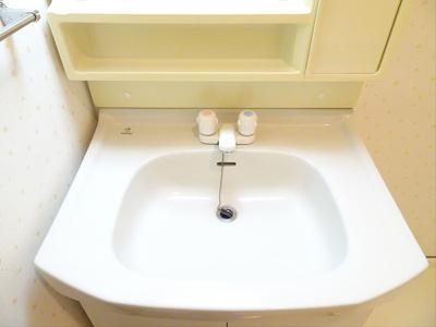 【洗面所】和泉ファミリオB