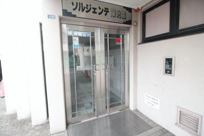 【その他】ソルジェンテ陽光園