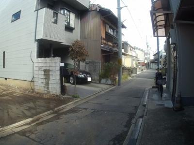 現地(令和2年10月撮影)